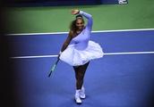Serena dominates way into U.S. Open final