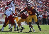 USC vs. Stanford Injury Report: Three linemen sit on Thursday