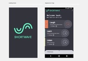 Early Concept of Google's Shortwave Podcasting App Leaks