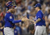 Cubs come back to beat Nationals 6-4 in 10 innings