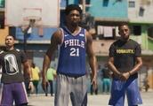 NBA Live 19 / Xbox One