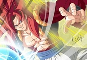 'Dragon Ball Heroes' Episode 3 Spoilers: Evil Cumber Transforms Into Great Ape, Defeats Vegito SSJ B