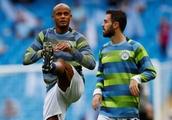Keown: Kompany must play v Liverpool