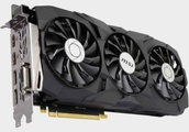 Get an MSI GTX 1080 Ti for $600 on Newegg