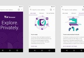 Tor Project releases first alpha of Android mobile browser