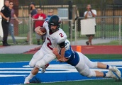 Defense carries Friendswood to win over Clear Brook