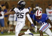 Iron Skillet: KaVontae Turpin ignites No. 16 TCU in rainy win over rival SMU