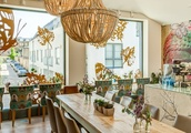 On Cloud 12 - the first look inside a new Notting Hill members club for families