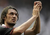 Paolo Maldini's Youngest Son Train With AC Milan's First Team During International Break