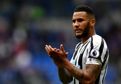 Jamaal Lascelles Clears Up Rumours Regarding Infamous Newcastle Training Ground 'Bust Up'