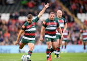 George Ford stars as Leicester Tigers give interim head coach Geordan Murphy dream start against New
