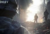 Battlefield V achieves 4K resolution on Xbox One X