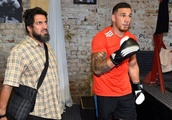 Hansen supports SBW boxing