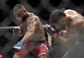 UFC 228 Mixed Martial Arts