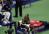 US Open final: Serena Williams blasts umpire as 'liar and a thief' in historic loss to Japan's Naomi