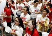 Japan rejoices in having first grand slam champion