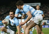 Pumas playmaker Nicolas Sanchez looms as a clear threat to the Wallabies