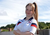 Coventry teen's super sporting success after dad's kidney donation