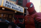 Spider-Man Dev Offers to Change 'Marriage Proposal' Easter Egg After Learning of Sad Ending