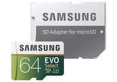 Samsung's Evo Select microSD cards are down to all new low prices today