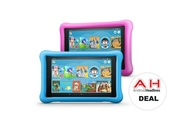 Deal: Save $65 When You Order Two Amazon Fire HD 8 Kids Edition Tablets – September 2018