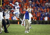Top 25 roundup: Kentucky breaks Florida's spell
