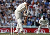 Paul Farbrace: England will miss Alastair Cook's calming influence on the dressing room as well