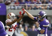 Determined Cousins has victorious Vikings debut vs. 49ers