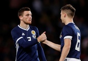 What is the best solution to the Andy Robertson and Kieran Tierney conundrum? - Monday Jury
