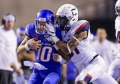 UConn football team will need to rebound after another humbling loss