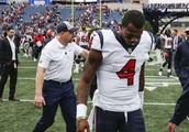 D.J. Reader steps up for Texans in loss