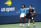 The Latest: WTA favors coaching, equal treatment for players