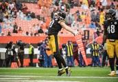 Pittsburgh Steelers: 3 Standouts from Week 1 vs. Browns