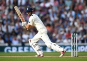 England vs. India: Alastair Cook nears half-century in his final Test