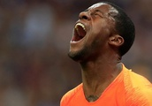 Liverpool fans assess Wijnaldum's performance for Netherlands against France