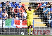 The Alisson stats that mark Liverpool goalkeeper out as Premier League's best performer