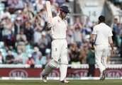 England VS India, fifth Test day four: live score updates as Alastair Cook scores a farewell century