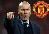 Zinedine Zidane speaks out on potential return to management amid Manchester United links