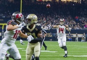 Saints suddenly facing doubt after surprising upset