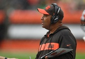 Cleveland Browns News: Is Hue cursed in close contests?