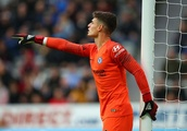 The role Manchester United star David de Gea had in Kepa's arrival at Chelsea