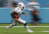 Which players bring hope to the Miami Dolphins future outlook