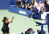 Serena Williams issued ultimatum by leading umpire over US Open sexism row