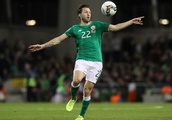 Roy Keane buries the hatchet with Harry Arter as Declan Rice omitted from Ireland squad amid England