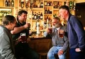 Local boozer under threat as thousands of pubs close despite scorching summer