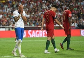 Andre Silva lifts Portugal past Italy in Nations League