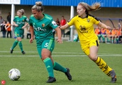 Oxford United Women v Watford FC Ladies - FA Women's National League