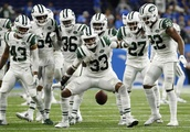 Darnold sharp, but Jets' rout of Lions a total team effort