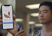 eBay uses iPhone X camera to let people shop with a move of the head