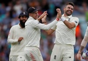 James Anderson tells England chiefs he has no time for rest as he bids to continue Test career as lo